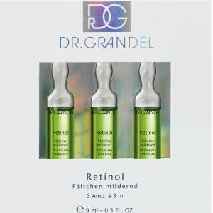 grandel-retinol-ampulle