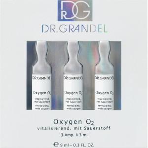 grandel-oxygen-o2-ampulle